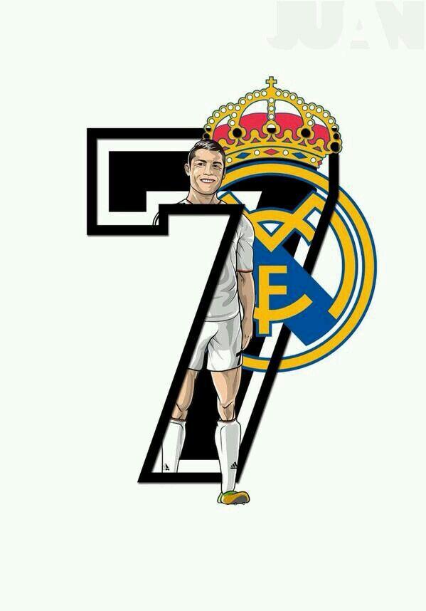 Ronaldo Clipart