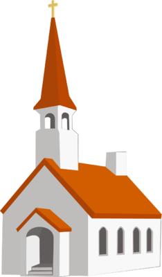 234x400 Church Clip Art Amp Church Clipart Images
