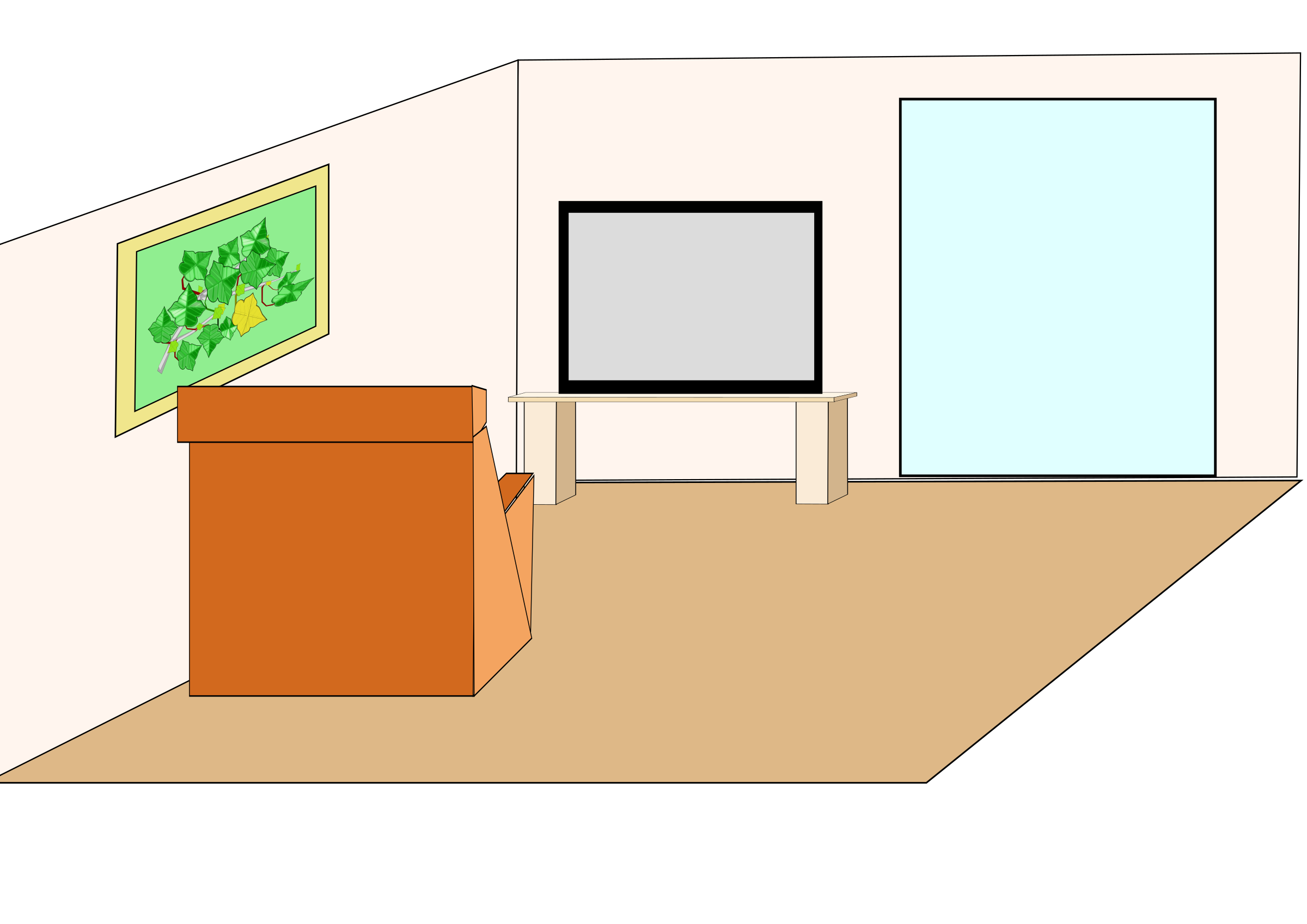 The best free Living room clipart images. Download from ...