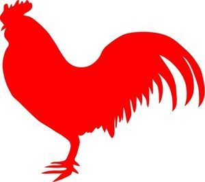 Rooster Clipart Free