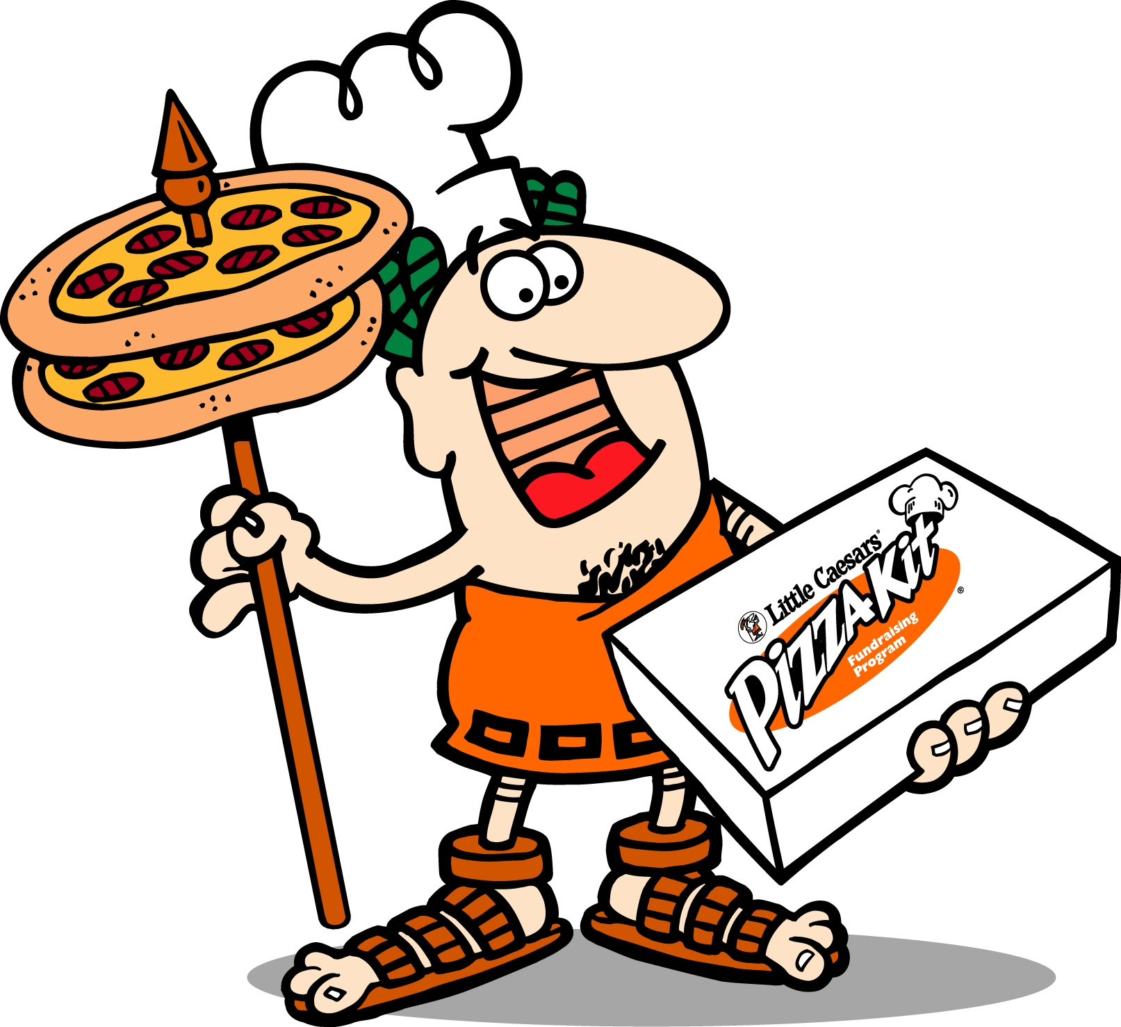 1613x1478 First Slice 21517 Little Caesars Founder Had Rosa Parks' Back