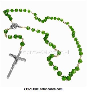 350x370 Rosary Beads Clip Art Clipart Clipart Panda