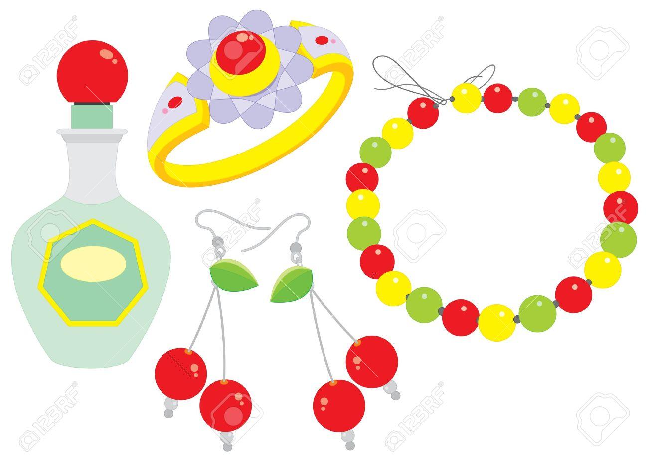 1300x927 Clip Art Bead Clip Art