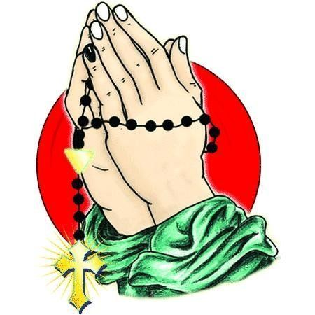450x450 Nice Images Of Praying Hands