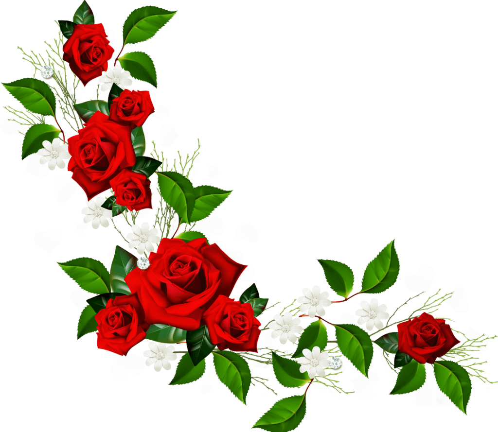 Rose Bud Clipart
