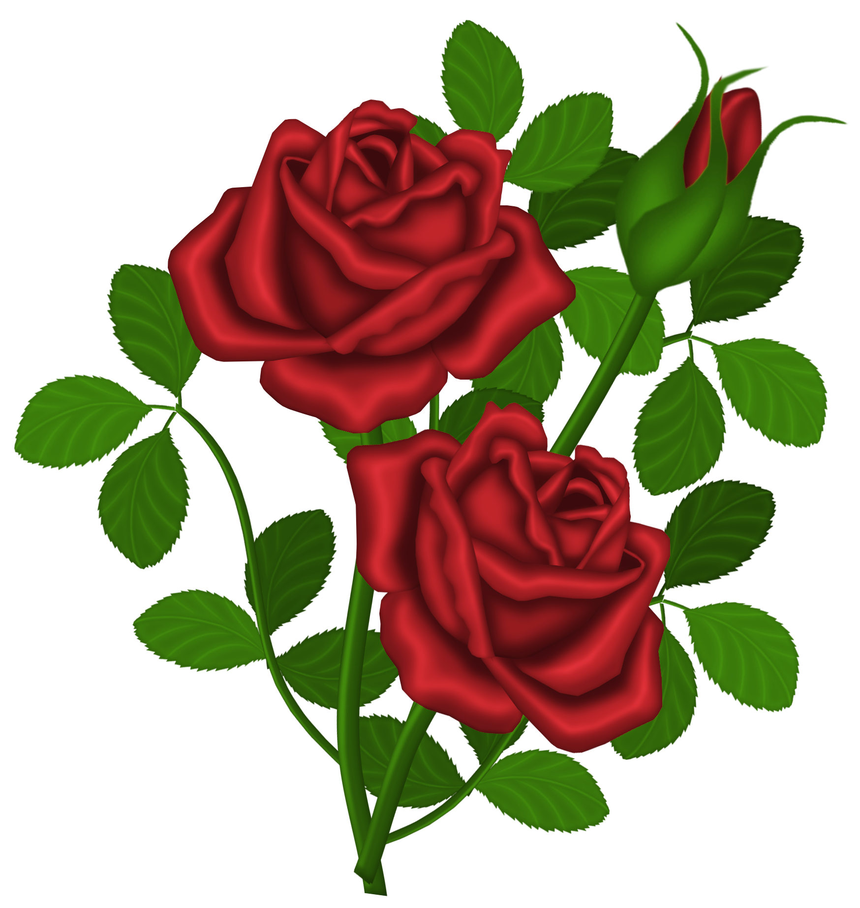 1748x1844 Red Roses Png Picture Clipartu200b Gallery Yopriceville