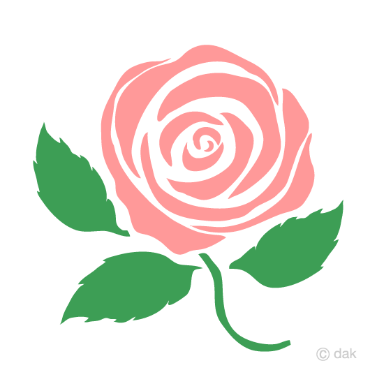 rose clipart at getdrawings com free for personal use rose clipart rh getdrawings com rose clip art pdf rose clip art black and white