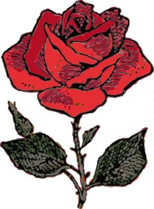 314x425 Rose Clip Art Clip Arts, Free Clip Art