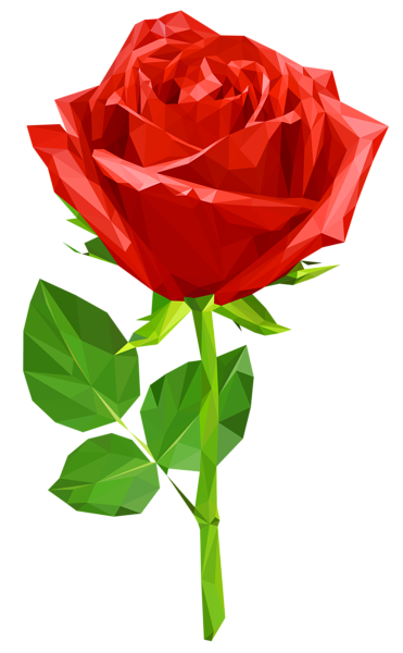 371x600 Rose Clipart Free Download Clip Art