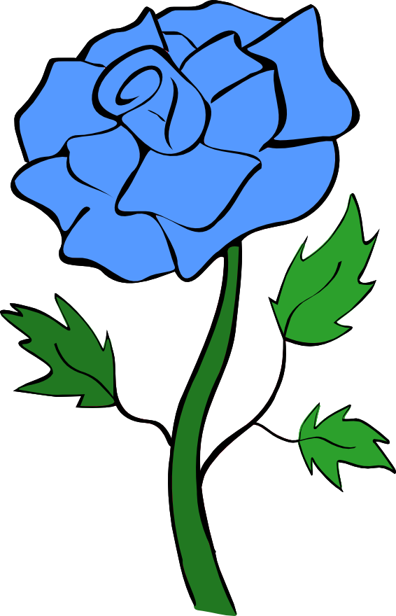 Rose Tattoo Clipart At Getdrawings Com Free For Personal Use Rose