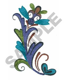 235x282 Small Tornado Embroidery Design Embroidery Designs, Embroidery