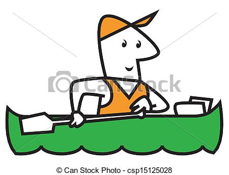 450x345 Vector Illustration Of Sport Rowing Vector Illustration