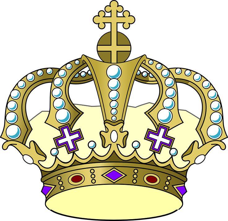 736x715 Crown Royal Clipart King Hat