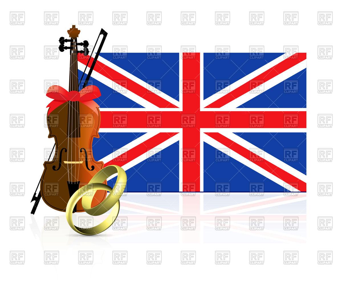 1200x993 Royal English Wedding Background Royalty Free Vector Clip Art