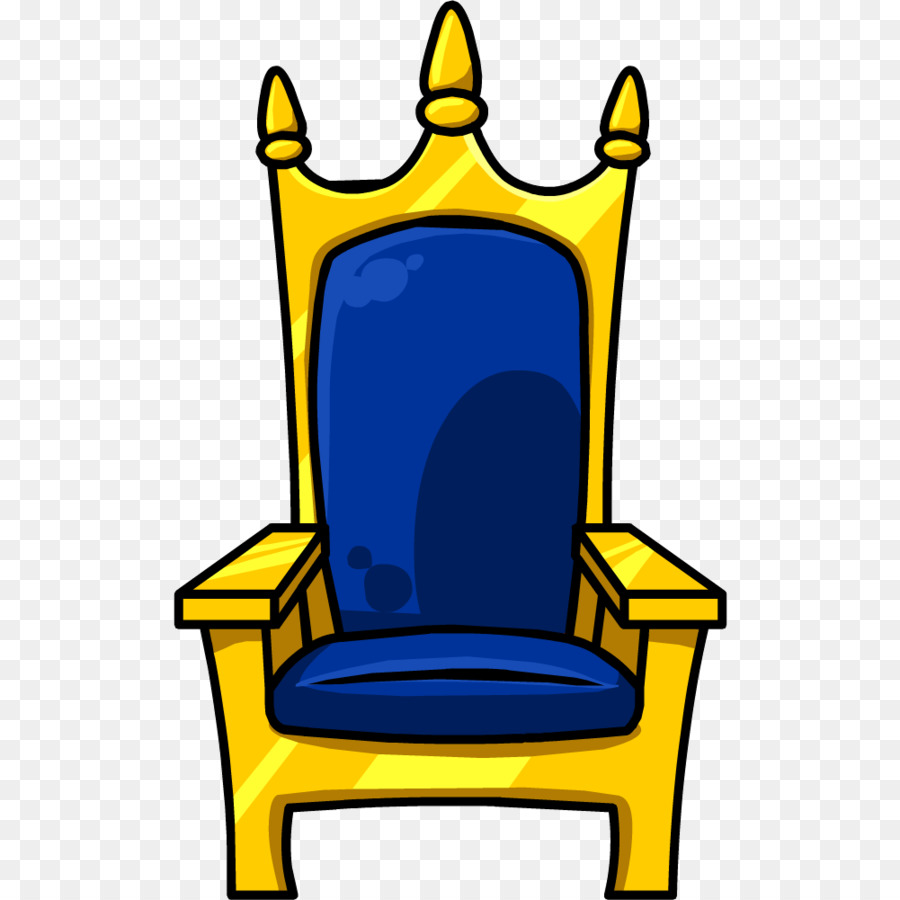 900x900 Table Throne Chair King Clip Art