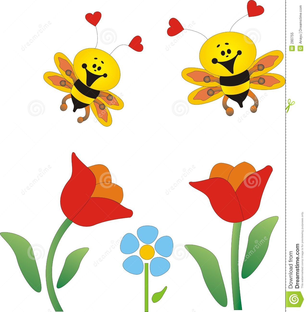 1278x1300 Bee Clipart Royal