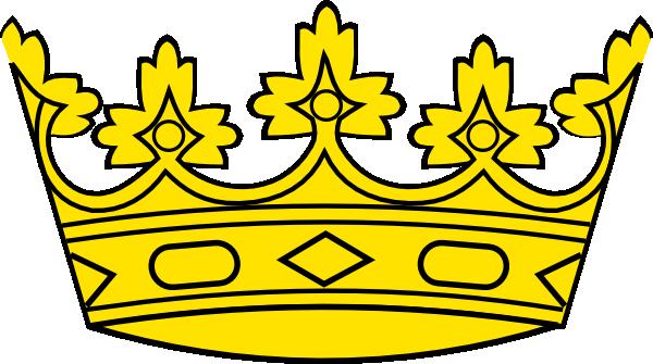 600x335 Crown Clip Art