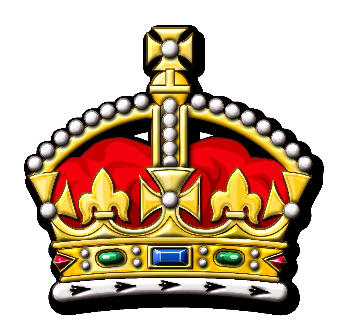 1200x1160 Crown Clipart King Crown