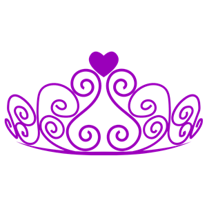 300x300 Lovely Tiara Clip Art Free Crown Royal Clipart Pencil And In Color