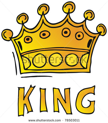 411x470 Royal Crown Clipart