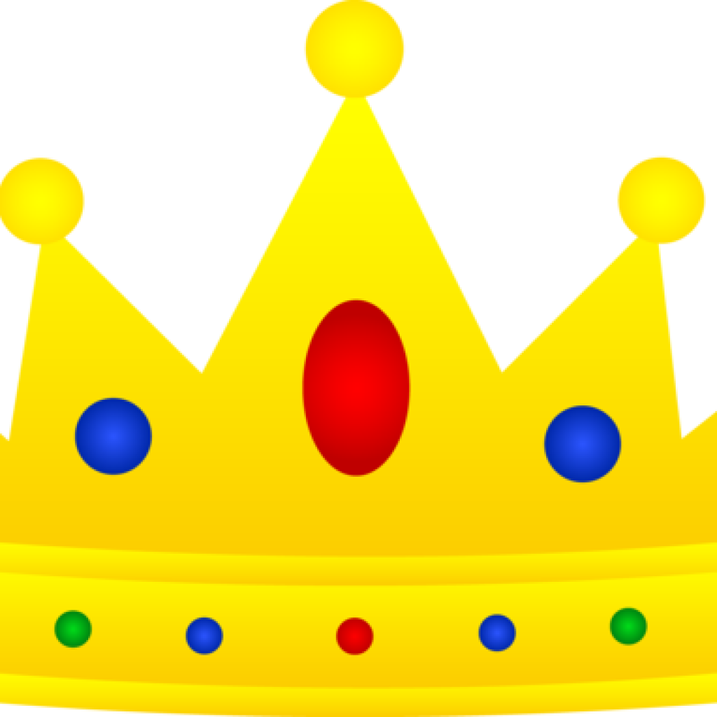 1024x1024 Crown Clipart Easter Clipart