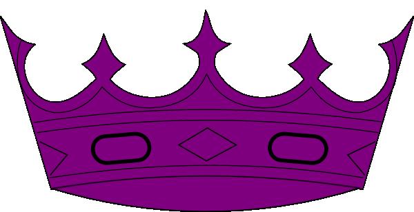 600x308 Crown Logo First Clip Art