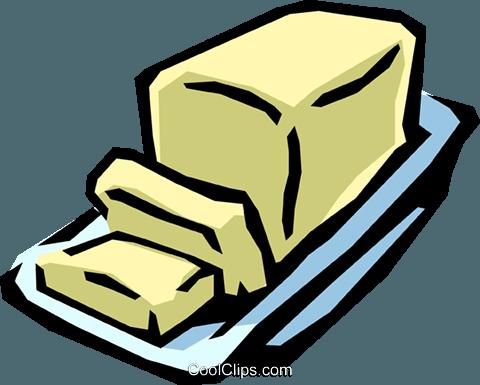 480x385 Clip Art Butter Butter Dish Royalty Free Vector Clip Art