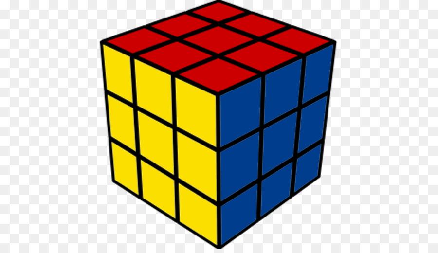 900x520 Rubik's Cube Download Clip Art
