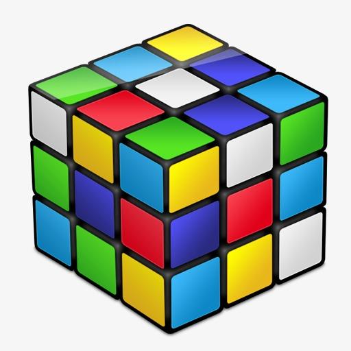 512x512 Rubik Box, Intelligence, Movement, Rubik's Cube Png Image