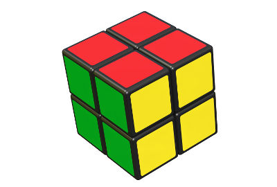 400x270 Unlock Secret And Solve Rubik's Cube You Can Do
