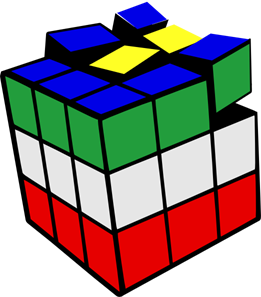 261x297 Cube Png Images, Icon, Cliparts