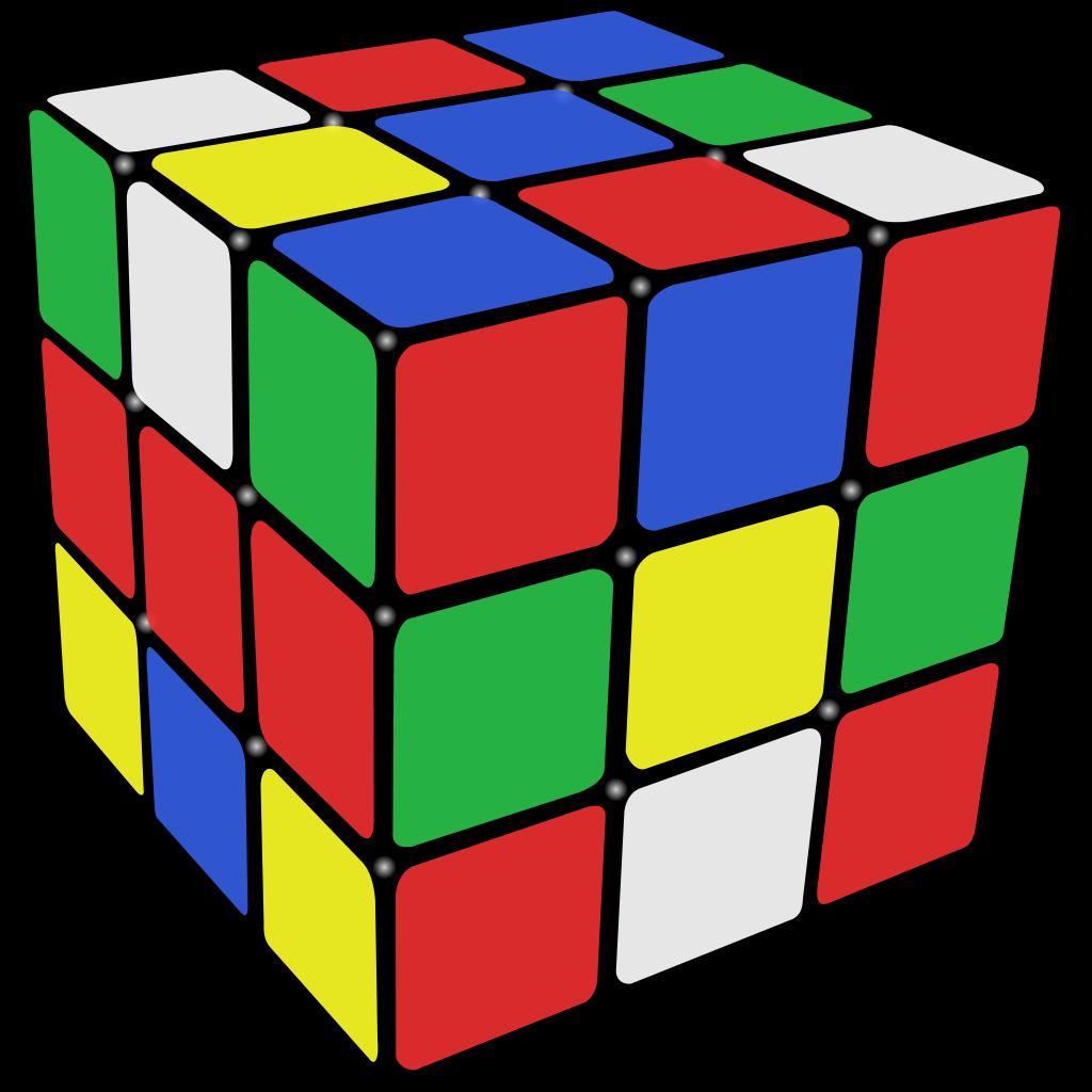 1024x1024 Filerubik's Cube Scrambled.svg