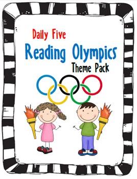 268x350 Olympic Reading Log Teaching Resources Teachers Pay Teachers