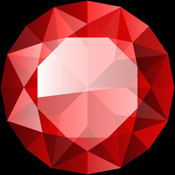 600x600 Red Diamond Transparent Clip Art Imageu200b Gallery Yopriceville