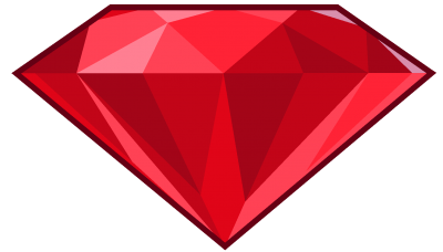 400x228 Download Ruby Stone Free Png Transparent Image And Clipart