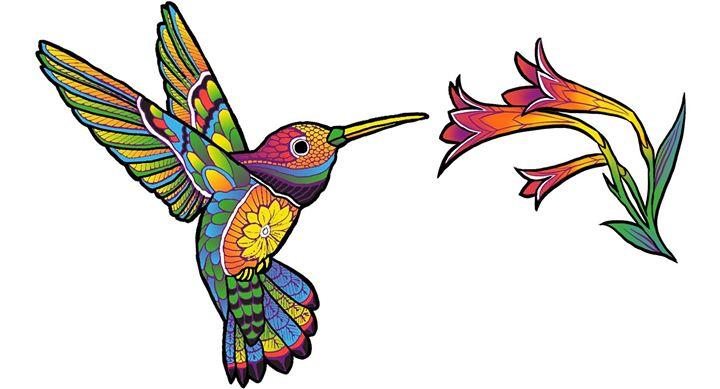 720x389 18th Hummingbird Migration Amp Nature Celebration