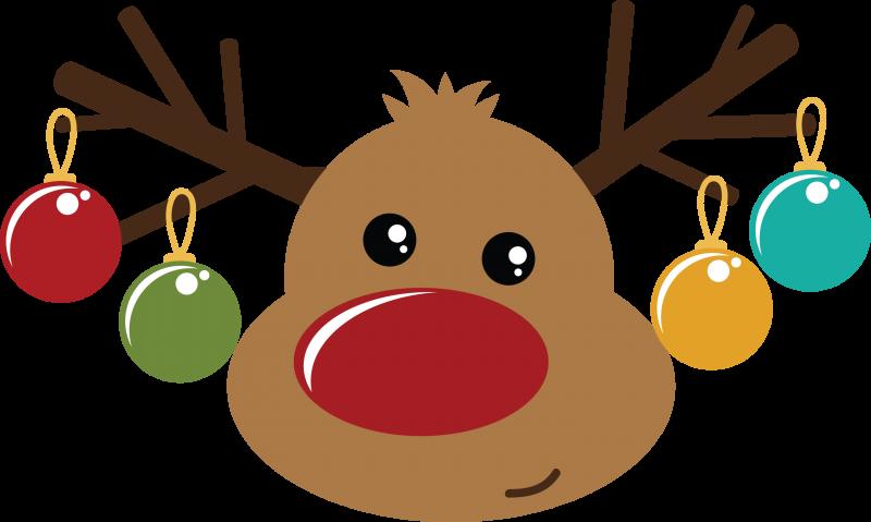 800x479 Reindeer Clipart