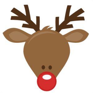 300x300 Reindeer raindeer clip art clipart image