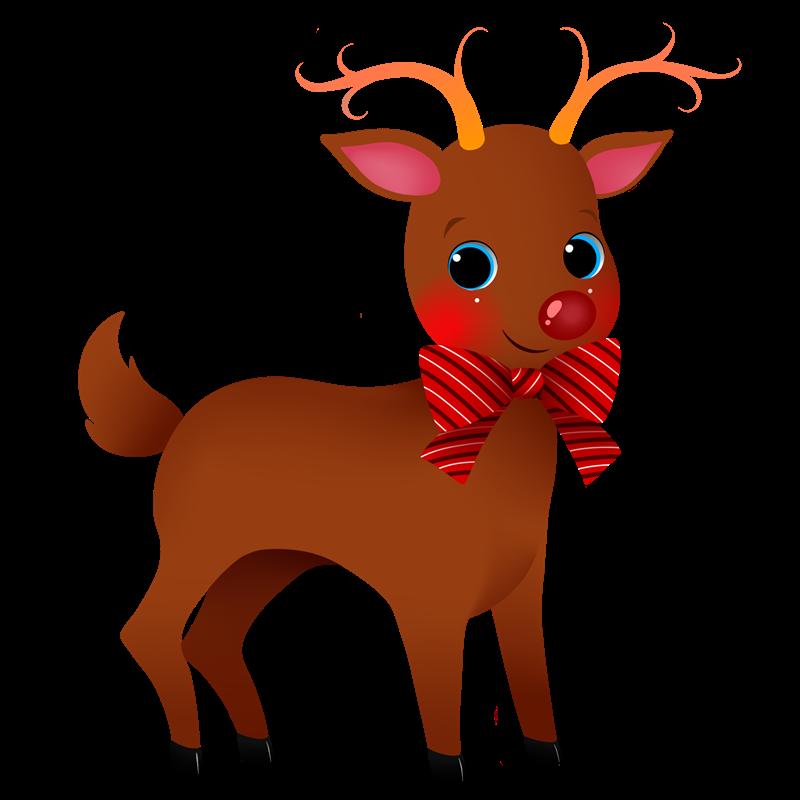 800x800 Top 87 Reindeer Clip Art