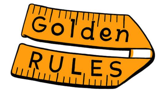 540x300 Premiere Golden Rules
