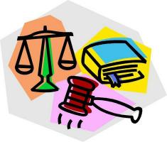 235x200 Rules And Laws Clipart