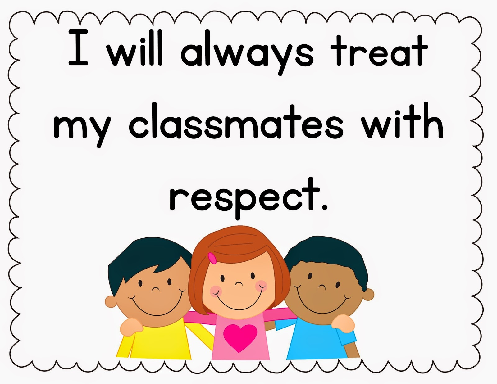 1600x1237 Clipart Classroom Rules Classroom Rules Clipart 2