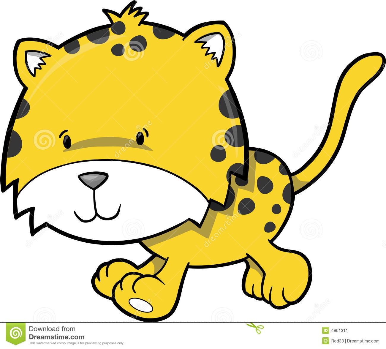 1300x1175 Clip Art Cheetah Clip Art