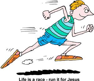 300x259 Running Clip Art Royalty Free Running Clipart Illustration