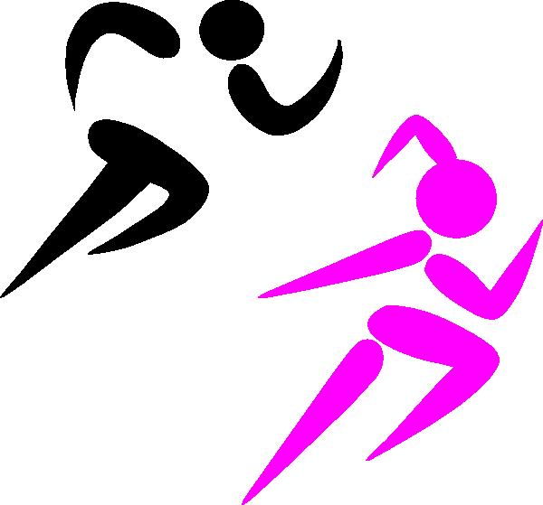 600x559 Running Girl Clipart For Free Girl Running Clip Art