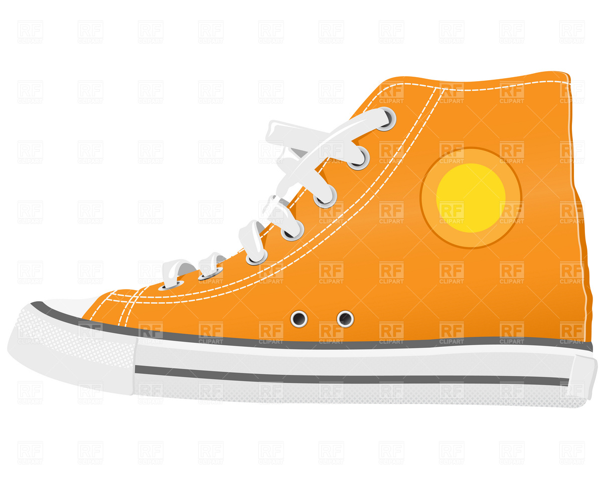 1200x960 Free Clipart Of Shoes