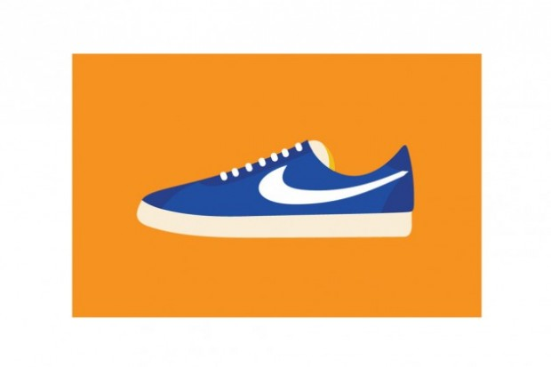 620x413 Collection Of Nike Running Shoe Clipart High Quality, Free