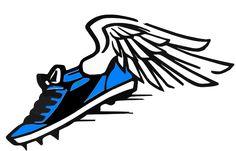 236x151 Track Shoe Clip Art Track And Field Clip Art Teacher