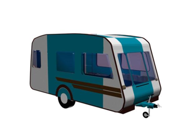 600x450 Camper Trailer Clipart Innovative White Camper Trailer Clipart