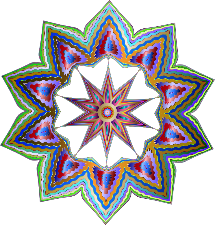 744x778 Sacred Geometry Art Clip Art